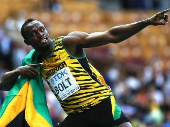 Sau tiệc sinh nhật, Usain Bolt có kết quả dương tính với virus SARS-CoV-2