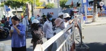 Dỡ phong tỏa Bệnh viện Đà Nẵng từ 16h ngày 25/8