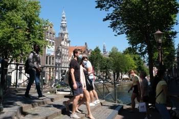 Ghi nhận thêm trường hợp tái nhiễm virus SARS-CoV-2 tại Bỉ, Hà Lan