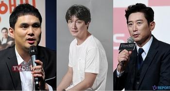 Showbiz Hàn khủng hoảng vì dịch