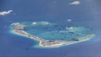 Mỹ trừng phạt công ty giúp Trung Quốc quân sự hoá trái phép ở Biển Đông