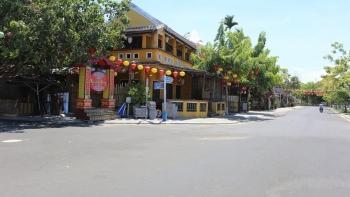 Quảng Nam chấm dứt giãn cách xã hội theo Chỉ thị 16 tại một số địa phương
