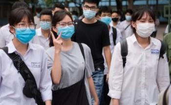 Đại học Hà Nội công bố điểm sàn xét tuyển năm học 2020
