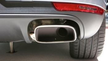 Những lưu ý khi vệ sinh ống xả ôtô