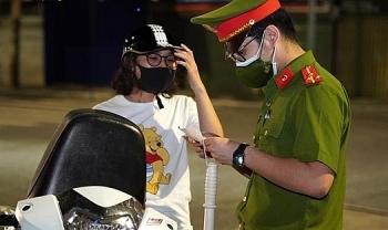 Hà Nội xử phạt 8 tỷ đồng vi phạm phòng chống dịch sau 1 tuần giãn cách