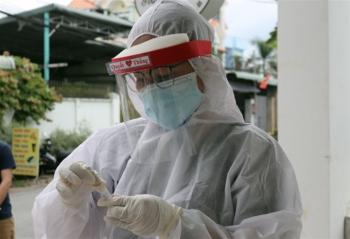 352 người ở Đồng Nai và Bà Rịa - Vũng Tàu dương tính SARS-CoV-2