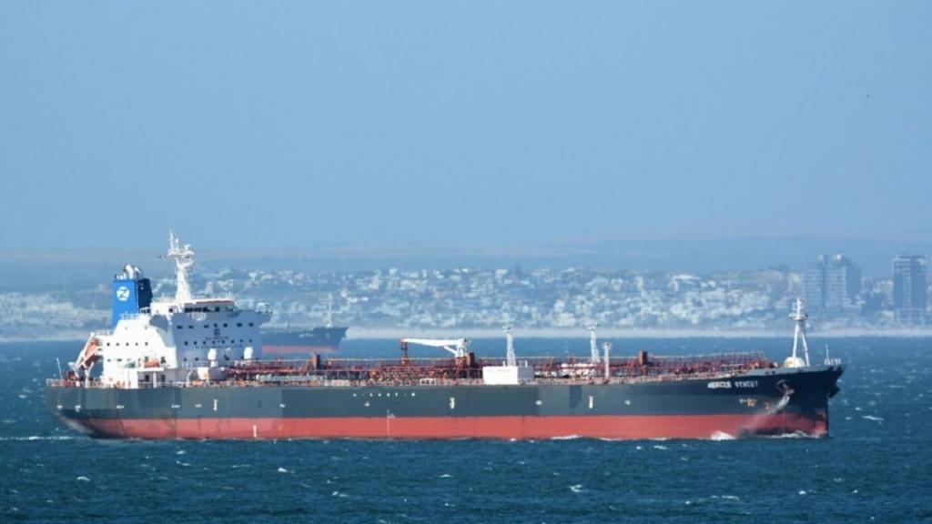 Tàu Israel bị tấn công, Anh, Mỹ sẽ đáp trả Iran?