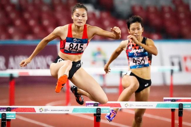 Trực tiếp Olympic Tokyo 2020 hôm nay 2/8: Quách Thị Lan đấu bán kết điền kinh