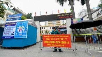 Hà Nội ghi nhận 29 ca Covid-19 mới sáng 3-8, thêm 7 nhân viên công ty Thanh Nga
