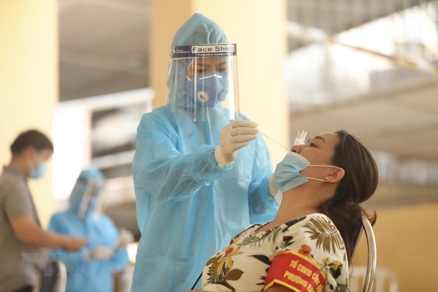Hà Nội trong tầm kiểm soát sau 10 ngày giãn cách chống dịch