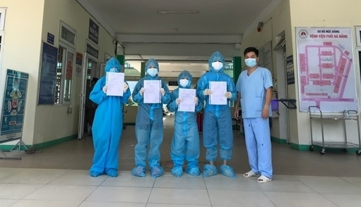 Thêm hơn 3.100 bệnh nhân COVID-19 ở TP.HCM được xuất viện