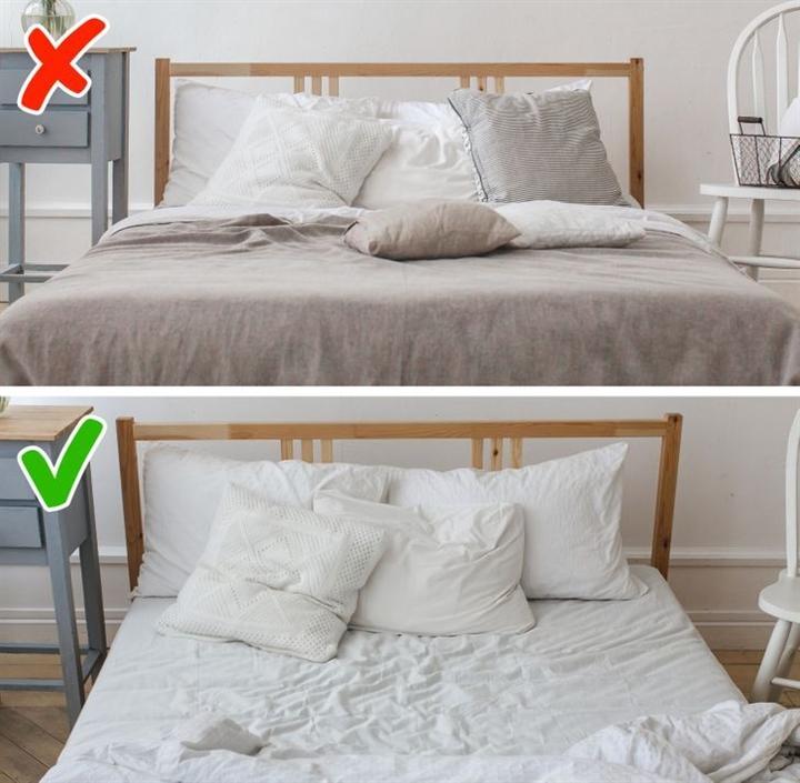 8 thói quen buổi sáng gây lãng phí thời gian và sức khỏe - 8