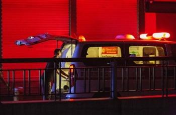 Bé gái 12 tuổi rơi từ tầng 12 chung cư ở Hà Nội chết thương tâm