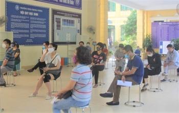 Hà Nội tìm người từng đến điểm tiêm vaccine COVID-19 ở quận Hoàn Kiếm