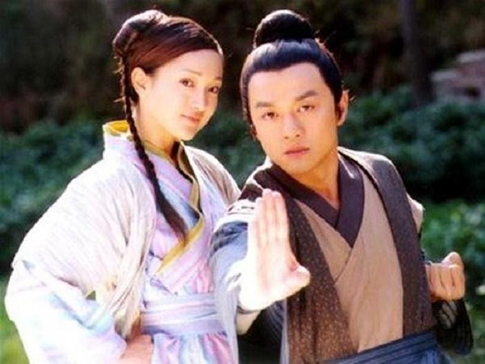 Vì sao Châu Tấn được coi là 'quốc bảo diễn xuất' của Trung Quốc? - 7