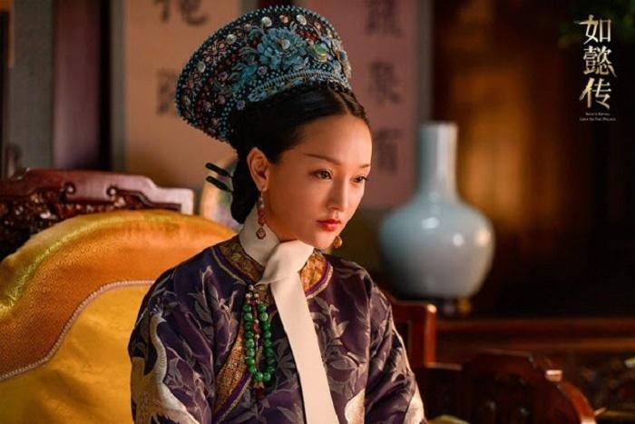 Vì sao Châu Tấn được coi là 'quốc bảo diễn xuất' của Trung Quốc? - 5