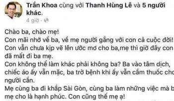 """Công an vào cuộc xác minh thông tin vụ """"bác sĩ Trần Khoa"""""""
