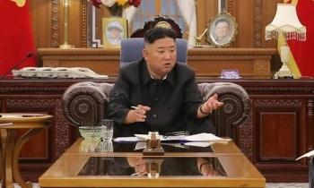 Chủ tịch Triều Tiên điều động quân đội đến hỗ trợ vùng chịu mưa lớn