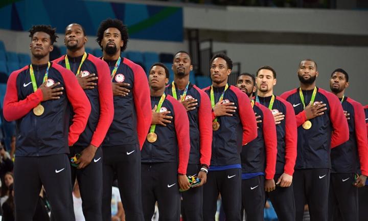 Vượt Trung Quốc ở ngày thi đấu cuối cùng, Mỹ nhất toàn đoàn Olympic Tokyo - 2