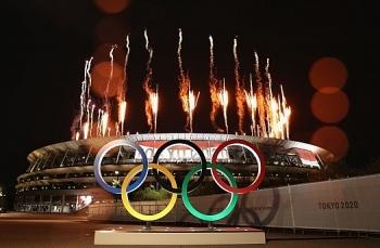 Trực tiếp bế mạc Olympic Tokyo 2020