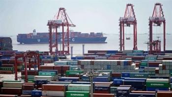 Cước vận chuyển container tăng không tưởng, thị trường hỗn loạn