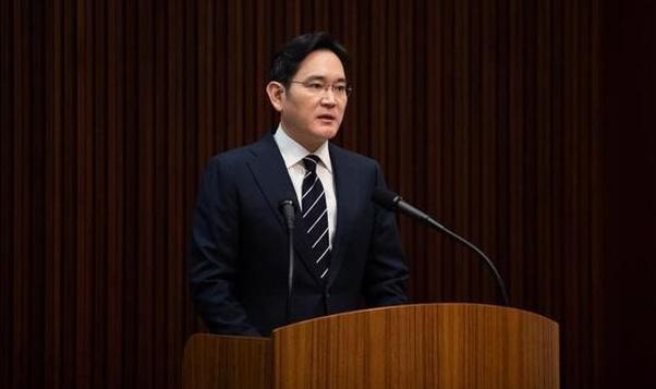 """Hàn Quốc ân xá cho """"Thái tử Samsung"""" Lee Jae-yong"""