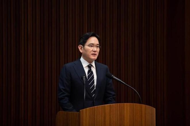 """Hàn Quốc ân xá cho """"Thái tử Samsung"""" Lee Jae-yong ảnh 1"""