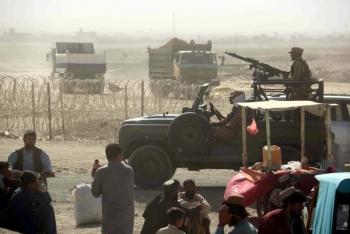 Taliban chiếm nhiều tỉnh lị, Mỹ tuyên bố Afghanistan nên tự giải quyết