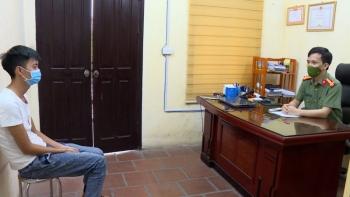 Bắc Ninh triệt phá đường dây làm giả giấy xét nghiệm COVID-19 cho tài xế