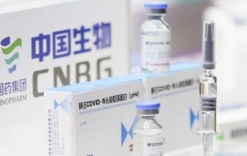 Bộ Y tế đồng ý TP.HCM dùng 1 triệu liều vaccine COVID-19 Sinopharm