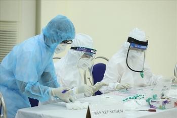 Thêm 25 người Hà Nội nghi COVID-19, 4 ca phát hiện qua sàng lọc ho, sốt