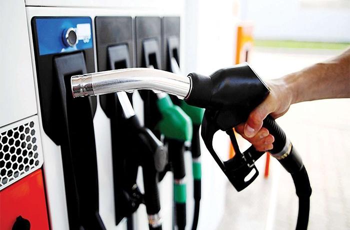 Giá xăng giữ nguyên, dầu giảm nhẹ