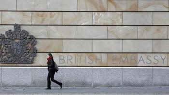Tình báo Đức và Anh bắt giữ một gián điệp bán tài liệu mật cho Nga