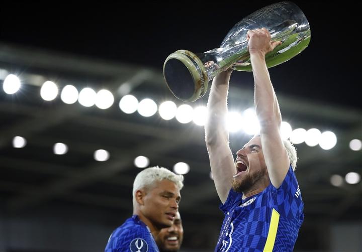 Sự tinh quái của thủ môn Kepa giúp Chelsea vô địch Siêu cúp châu Âu  - 8