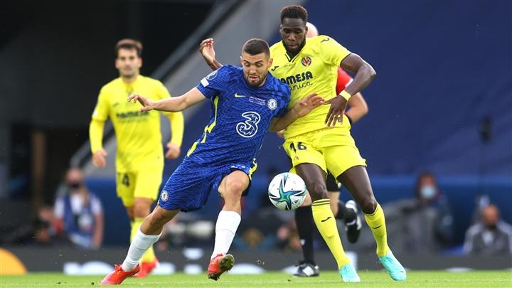 Sự tinh quái của thủ môn Kepa giúp Chelsea vô địch Siêu cúp châu Âu  - 1