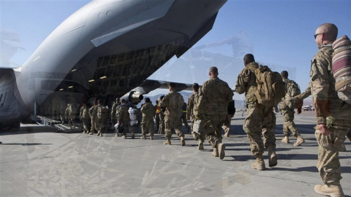 Taliban trỗi dậy, Mỹ điều 3.000 quân đến Afghanistan - 1
