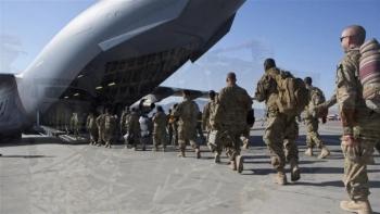 Taliban trỗi dậy, Mỹ điều 3.000 quân đến Afghanistan