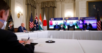 'Bộ tứ' thảo luận thách thức chiến lược ở Ấn Độ Dương – Thái Bình Dương