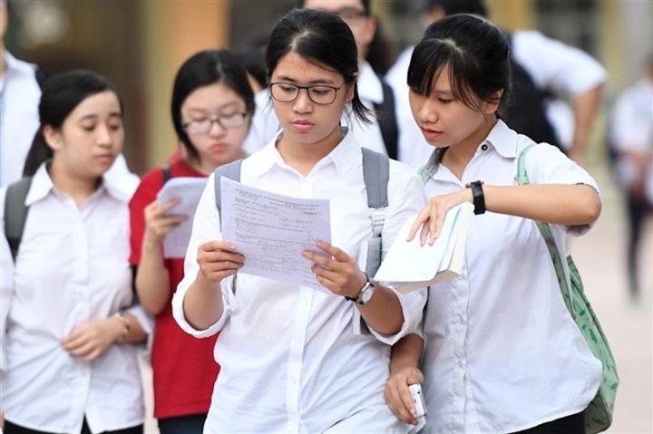 Thí sinh được đặc cách tốt nghiệp THPT xét tuyển vào các trường Y thế nào?