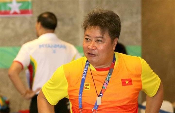 Chuyên gia đội tuyển bơi Việt Nam qua đời trong khi cách ly sau Olympic Tokyo
