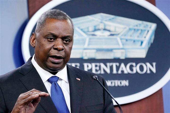 Bộ trưởng Quốc phòng Mỹ nhiều lần muốn gặp quan chức Trung Quốc nhưng bất thành