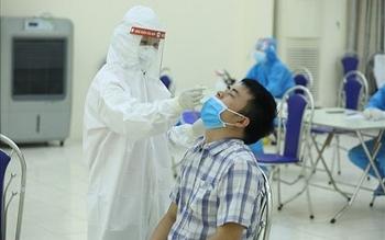 Thêm 21 ca mới, Hà Nội có 2.149 người nhiễm SARS-CoV-2 từ ngày 27/4
