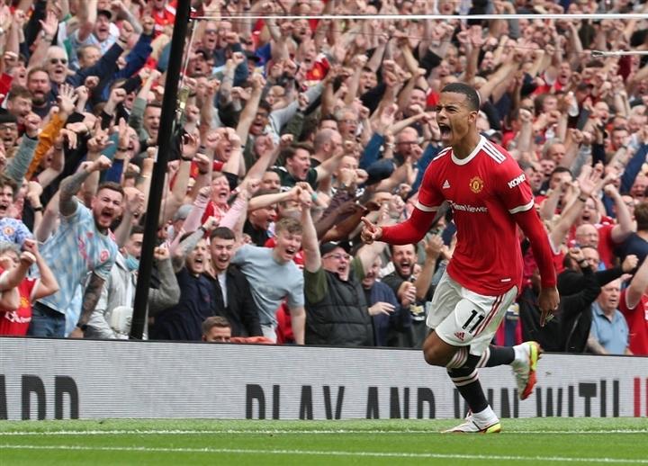 Bruno Fernandes và Pogba tỏa sáng, Man Utd lộ diện hình hài ứng viên vô địch - 5