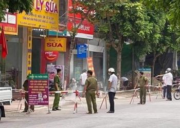 Bắc Ninh tìm người liên quan 9 nhân viên Viettel Post dương tính SARS-CoV-2