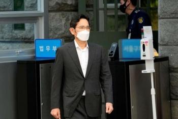 Đằng sau lệnh ân xá cho Phó Chủ tịch Samsung Lee Jae-yong