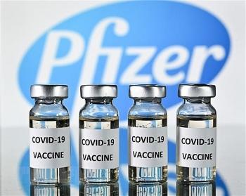 Việt Nam sẽ mua bổ sung gần 20 triệu liều vaccine Pfizer