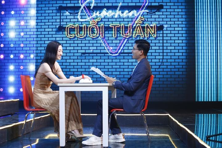 Hoa hậu Lương Thùy Linh thừa nhận từng 'ăn gian nói dối'  - 1
