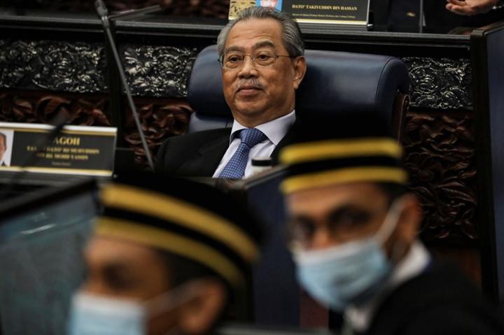 Thủ tướng Malaysia dự định từ chức