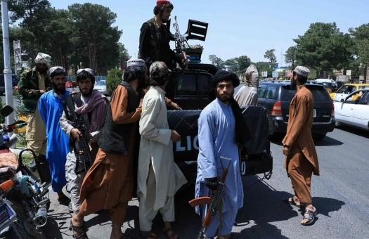 Nóng: Chính phủ Afghanistan sẽ chuyển giao quyền lực cho Taliban