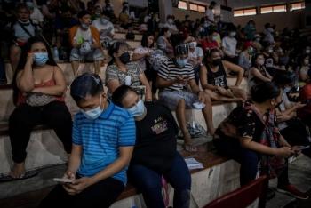 Biến chủng Lambda lan đến Đông Nam Á